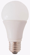 Cyber Tech LB40A-WW-2PK 7W 2700K A19 LED Bulb (pack of 2)
