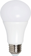 Cyber Tech LB40A-WW-6P 7 Watt LED E26 A-Line Bulb - Pack of 6