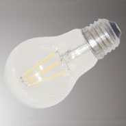 Cyber Tech LB40CA-D-WW-2PK LED Filament Bulbs (pack of 2)