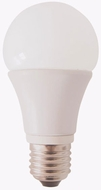 Cyber Tech LB60A-D-WW-2PK 10W 2700K A-Line LED Bulb (pack of 2)