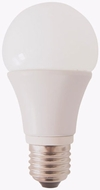 Cyber Tech LB60A-WW-2PK 9W 2700K A19 LED Bulb (pack of 2)