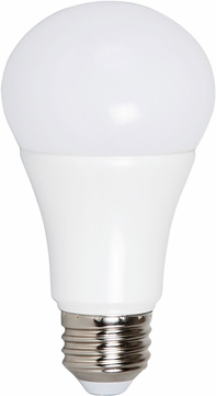 Cyber Tech LB60A-WW-6P 10 Watt LED E26 A-Line Bulb - Pack of 6