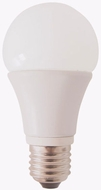 Cyber Tech LB60A-WW-6PK 10W 2700K A19 LED Bulb (pack of 6)