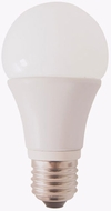 Cyber Tech LB75A-WW-2PK LED A Bulbs (pack of 2)