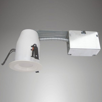 Cyber Tech R3RM-8RT-ECO LED 3 Remodel Can & 8W Trim Kit Recessed Light