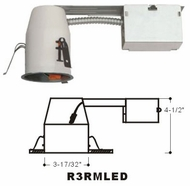 Cyber Tech R3RMLED 3  Remodel Can Air Tight