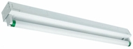 Cyber Tech ST48132-LED LED 48  Retrofited Single Strip Light Ceiling Lighting
