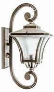 Dabmar GM211-BZ Large Wall Bronze Outdoor Wall Lamp