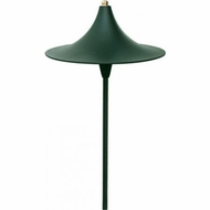 Dabmar LV-LED219-G Contemporary Green LED Outdoor Landscape Lighting Path Light