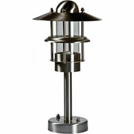 Dabmar LV-LED39 Contemporary Stainless Steel LED Outdoor Landscape Light Fixture Path Light