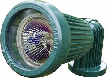 Dabmar LV200-G Green Halogen Outdoor Directional Landscape Spot Light