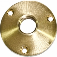 Dabmar P-MB-5-BS Brass Female Surface Mounting Bracket