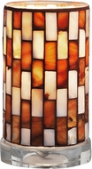 Dale Tiffany TA14184 Myraid Tiffany Clear Accent Lamp