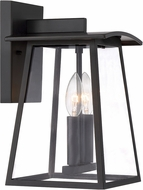 Designers Fountain 22622-BNB Calderwood Contemporary Burnished Bronze Outdoor 7 Sconce Lighting