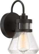 Designers Fountain 22921-ORB Creslee Contemporary Oil Rubbed Bronze Exterior 6 Lighting Wall Sconce
