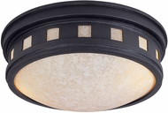 Designers Fountain 2375-AM-ORB Sedona Oil Rubbed Bronze Outdoor Overhead Lighting