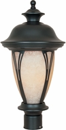 Designers Fountain 30536-AM-BZ Westchester Bronze Outdoor Post Lighting