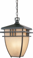 Designers Fountain 30834-ABP Dayton Aged Bronze Patina Outdoor Drop Ceiling Light Fixture