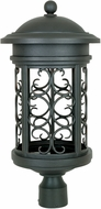 Designers Fountain 31136-ORB Ellington Traditional Oil Rubbed Bronze Exterior Lighting Post Light