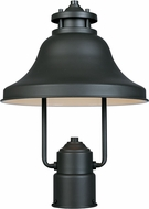 Designers Fountain 31336-BZ Bayport Bronze Exterior Post Light Fixture