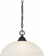 Designers Fountain 85132-ORB Kendall Oil Rubbed Bronze Drop Lighting