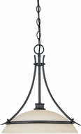 Designers Fountain 96932-ORB Montego Oil Rubbed Bronze Pendant Hanging Light