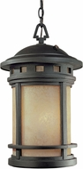 Designers Fountain ES2394-AM-ORB Sedona Oil Rubbed Bronze Fluorescent Exterior Lighting Pendant