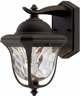Designers Fountain LED21931-ABP Marquette Traditional Aged Patina Bronze LED Outdoor Wall Lighting