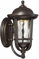 Designers Fountain LED34421-ABP Westbrooke Traditional Aged Patina Bronze LED Exterior Wall Light Sconce