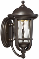 Designers Fountain LED34431-ABP Westbrooke Traditional Aged Patina Bronze LED Outdoor Wall Lighting Fixture