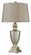 ELK Home 113-1140 Elmira Antique Mercury Glass With Silver Finish 15 Wide Table Lighting
