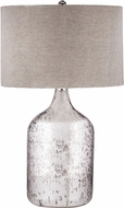 Dimond 8983-023-LED Antique Mercury Glass LED Table Lamp