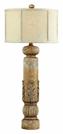 Dimond 93-9128 Twin Falls 33 Inch Tall Loughry Table Lighting