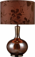 Dimond D1603 Fairview Bronze / Coffee Plating Table Lamp Lighting