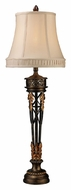 Dimond D1749 Wynhurst Lucia Bronze 37 Inch Tall Table Top Lamp