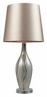 Dimond D2257 Etna Painted Ribbon Finish 30 Inch Tall Modern Table Lighting