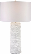 Dimond D2767-LED Contemporary White LED Side Table Lamp