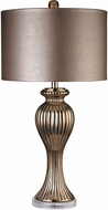 Dimond D2771 Modern Copper Side Table Lamp