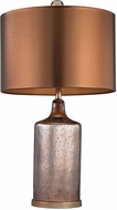 Dimond D2772 Modern Antique Copper Table Light