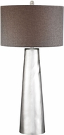 Dimond D2779 Modern Mercury Glass Table Lamp Lighting