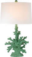 Dimond D2789G-LED Contemporary Spearmint LED Table Lamp Lighting