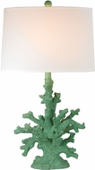 Dimond D2789G Modern Spearmint Lighting Table Lamp