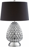 Dimond D2790 Modern Chrome Plating Table Lamp