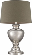 Dimond D2831 Polished Nickel Table Lighting