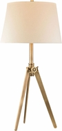 Dimond D2846-LED Contemporary Antique Brass LED Table Lighting
