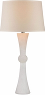Dimond D2869 Modern Alabaster Table Lamp