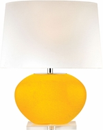 Dimond D2873-LED Yellow LED Table Lighting