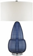 Dimond D3034 Point Lorient Blue Foyer Lighting