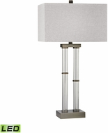 Dimond D3051-LED Throughline Dunbrook LED Side Table Lamp