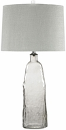 Dimond D3065 Glisse Clear Table Light